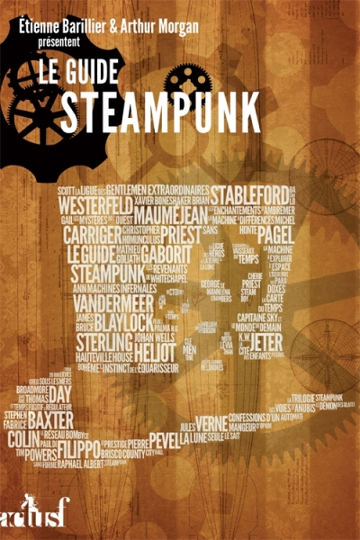 Le Guide Steampunk