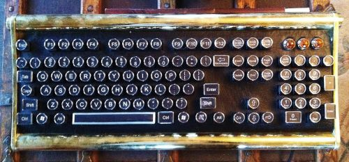 Datamancer keyboard