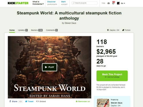 Steampunk world update 12-11-2013