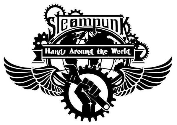 Steampunk Hands Around The World Good Gears And Works Beyond Victoriana