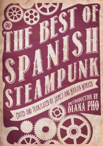 The Best of Spanish Steampunk cover