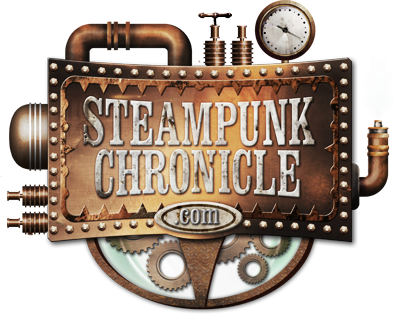 Steampunk Reader's Choice Awards - Click to Nominate