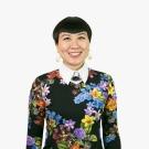 Camilla Zhang Headshot Crop